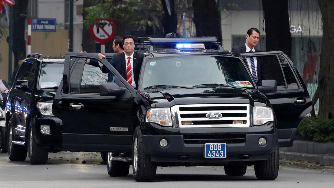 """""""Le encantaba vernos disparar"""": ex guardaespaldas de Kim Jong-il recuerda su experiencia en Corea del Norte"""