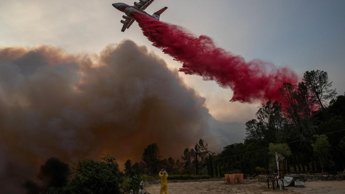 """""""Motivo de preocupación"""": Los desastres naturales ocasionaron daños por 210.000 millones de dólares en 2020"""
