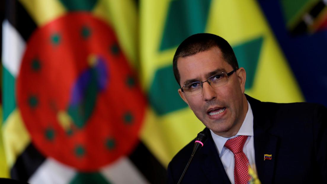 El ALBA coordina con Venezuela el plan de trabajo postpandemia para los miembros del bloque en el 2021