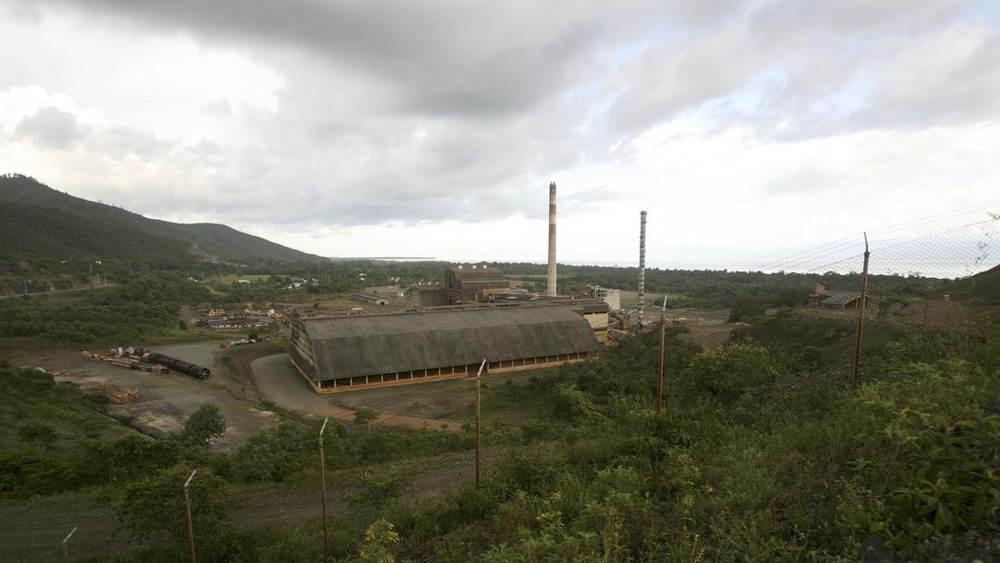 Condenan al exjefe de seguridad de una mina canadiense en Guatemala por el asesinato de un líder indígena