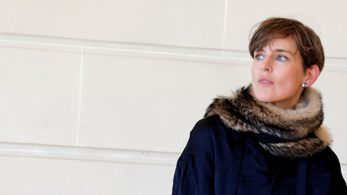 Suicidio: la familia de la modelo británica Stella Tennant revela la causa de su muerte