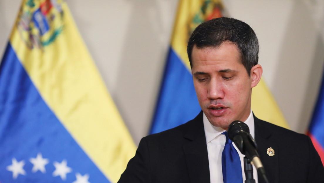 ¿Qué pasará con Juan Guaidó tras la instalación de la nueva Asamblea Nacional en Venezuela?