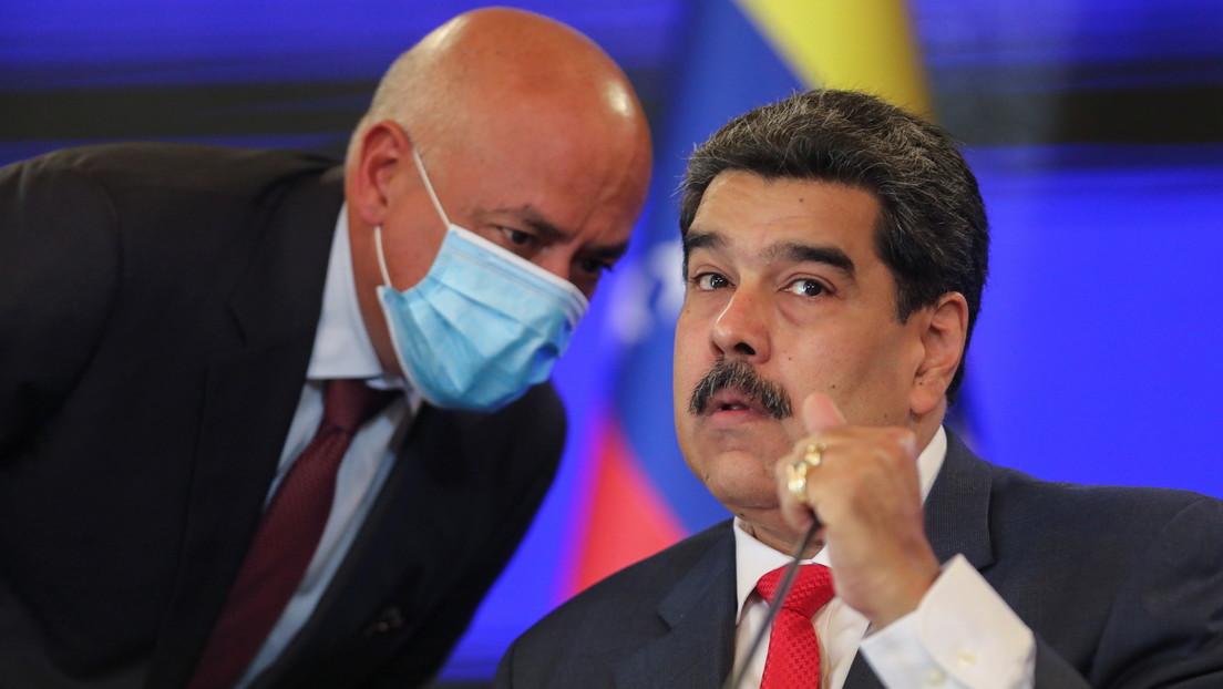"""Maduro pide al secretario de la ONU intervenir para """"reiniciar"""" con """"urgencia"""" conversaciones directas entre Venezuela y Guyana sobre el Esequibo"""