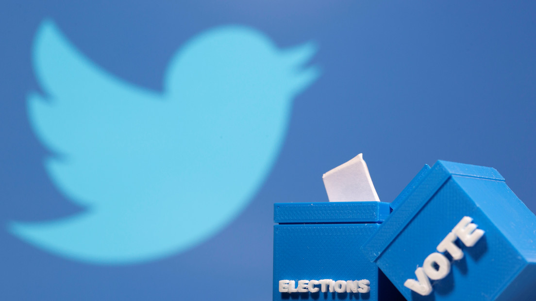 Twitter bloquea la cuenta de la campaña de Trump