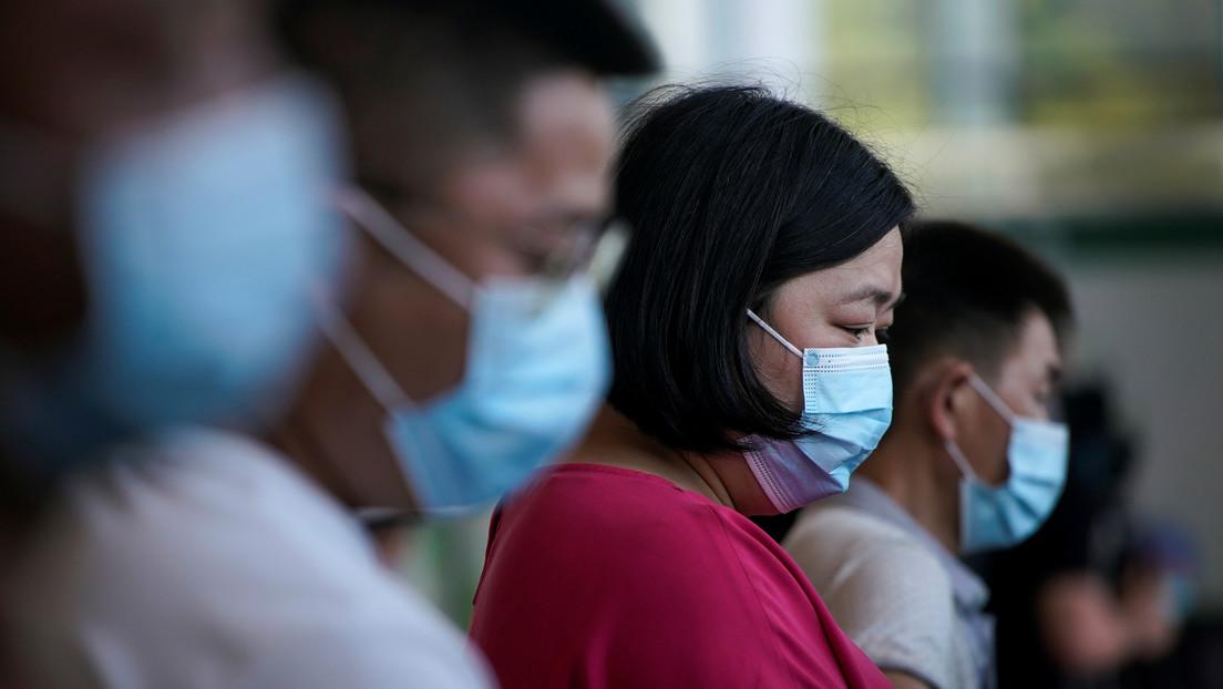 Más del 75 % de los hospitalizados por covid-19 tienen síntomas incluso seis meses después de pasar la enfermedad