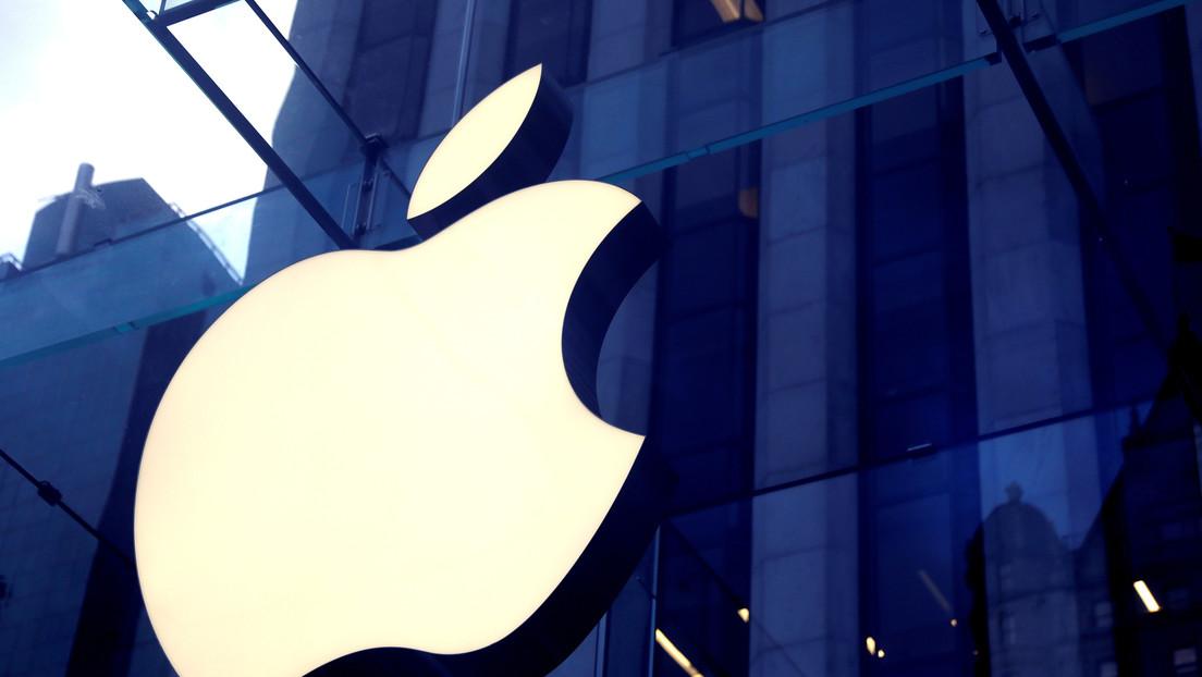 Apple suspende de su tienda de aplicaciones a Parler, popular entre los partidarios de Trump