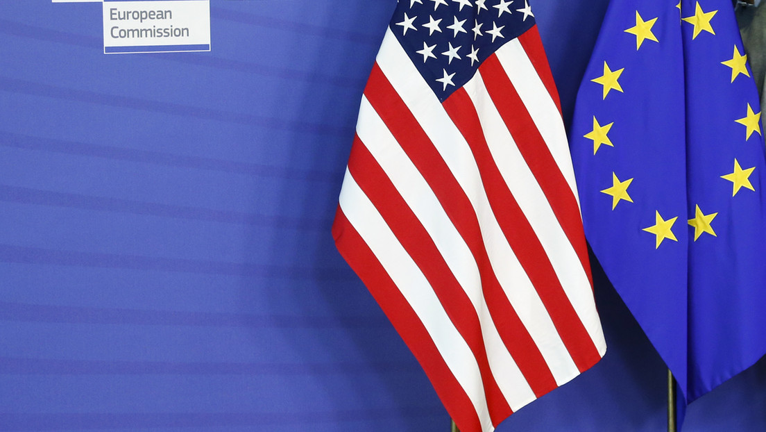 """El ministro de Exteriores alemán propone un """"Plan Marshall para la democracia"""" entre Europa y EE.UU."""