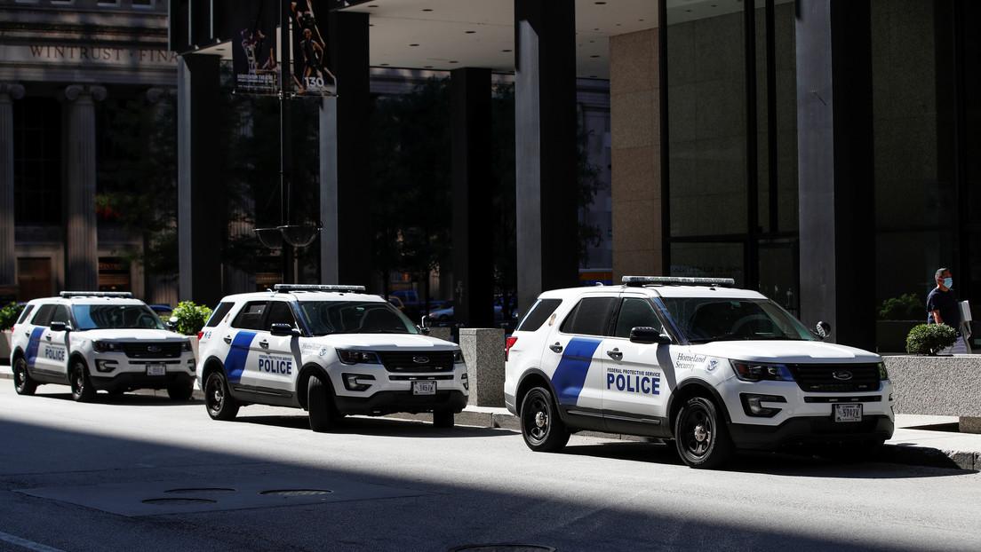Un tiroteo en Illinois deja cinco muertos y dos heridos
