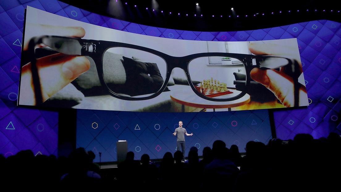 """Facebook lanzará sus gafas inteligentes en 2021 (""""más pronto que tarde"""") pero sin tecnología de realidad aumentada"""