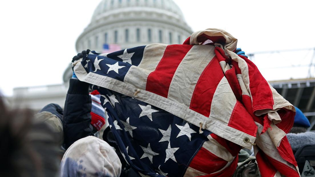 Tres grandes empresas dejan de donar a los republicanos que se opusieron a ratificar la victoria de Biden