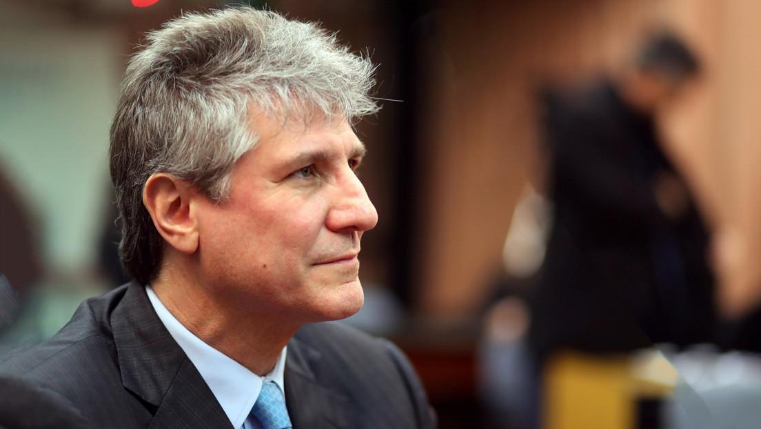 """¿Guerra judicial en América Latina? 7 expresidentes defienden a Amado Boudou y exigen su libertad y la de otros """"presos políticos"""" en Argentina"""