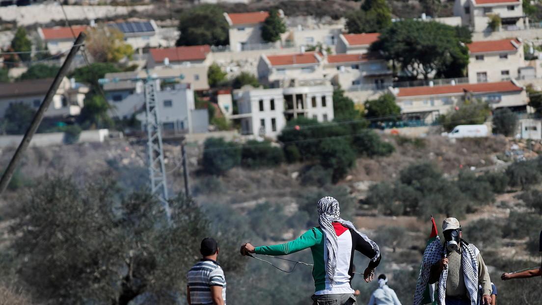 Netanyahu ordena la construcción de 800 nuevas viviendas judías en Cisjordania