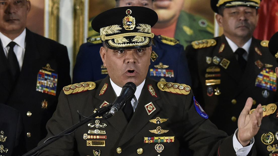 """""""Es una grave amenaza a la paz de la región"""": Venezuela denuncia los ejercicios militares conjuntos de EE.UU. y Guyana"""