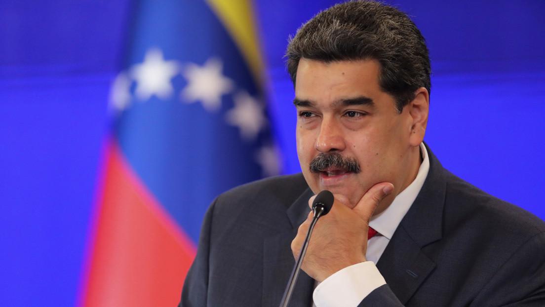 """Venezuela registra """"un crecimiento lento y ligero"""" en los casos de coronavirus y Maduro pide """"un enero de disciplina"""""""