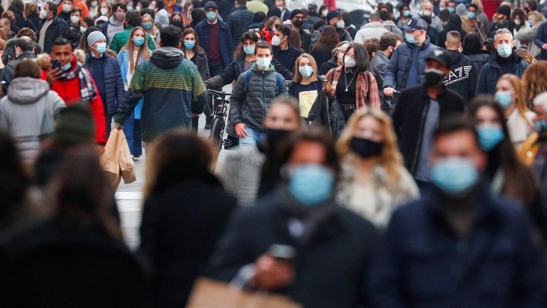 Representante de la OMS estima que en el 2021 no habrá inmunidad colectiva al coronavirus, a pesar del inicio de la vacunación