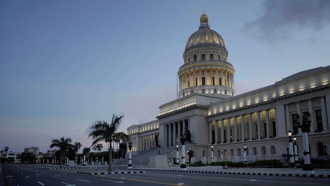 El Gobierno de Trump designa a Cuba como 'Estado patrocinador del terrorismo' a nueve días de abandonar el poder