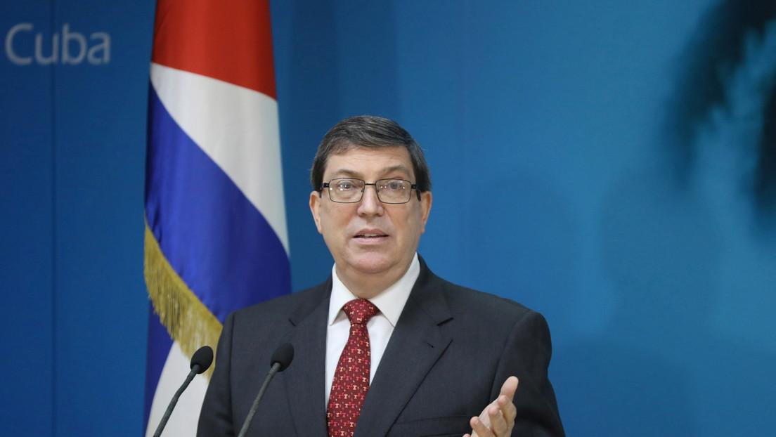 Cuba responde a la designación como 'Estado patrocinador del terrorismo' por parte de EE.UU.