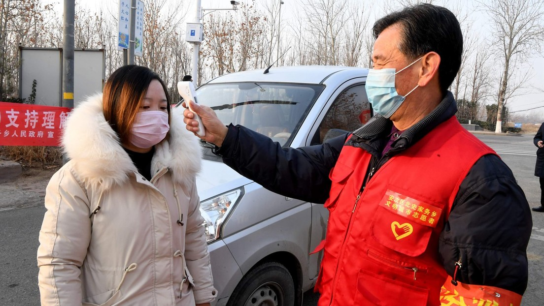 China cierra una ciudad de 4,9 millones de residentes mientras aumenta el número de casos de coronavirus en regiones cercanas a Pekín