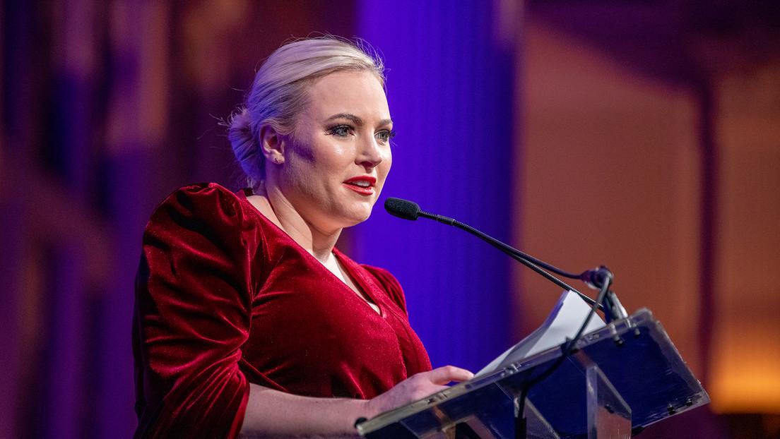 La hija del difunto senador McCain dice que los participantes en los disturbios del Capitolio deberían ser enviados a Guantánamo