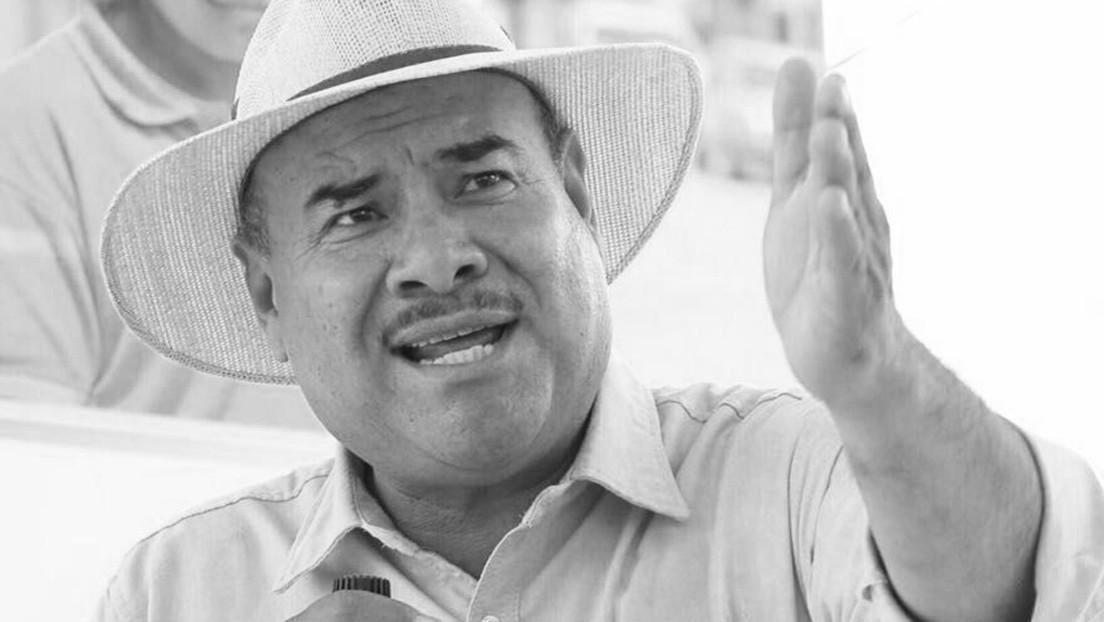 Asesinan a un diputado mexicano en el estado de Guanajuato cuando hacía ejercicio en la vía pública