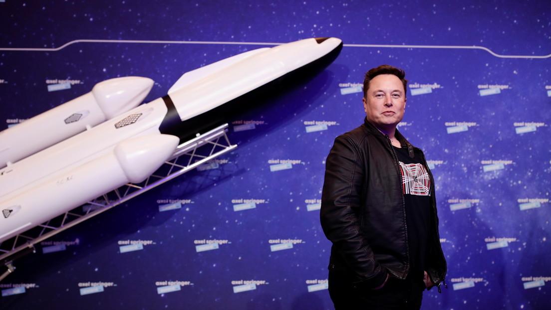 El Reino Unido da luz verde al servicio de Internet satelital Starlink de Elon Musk