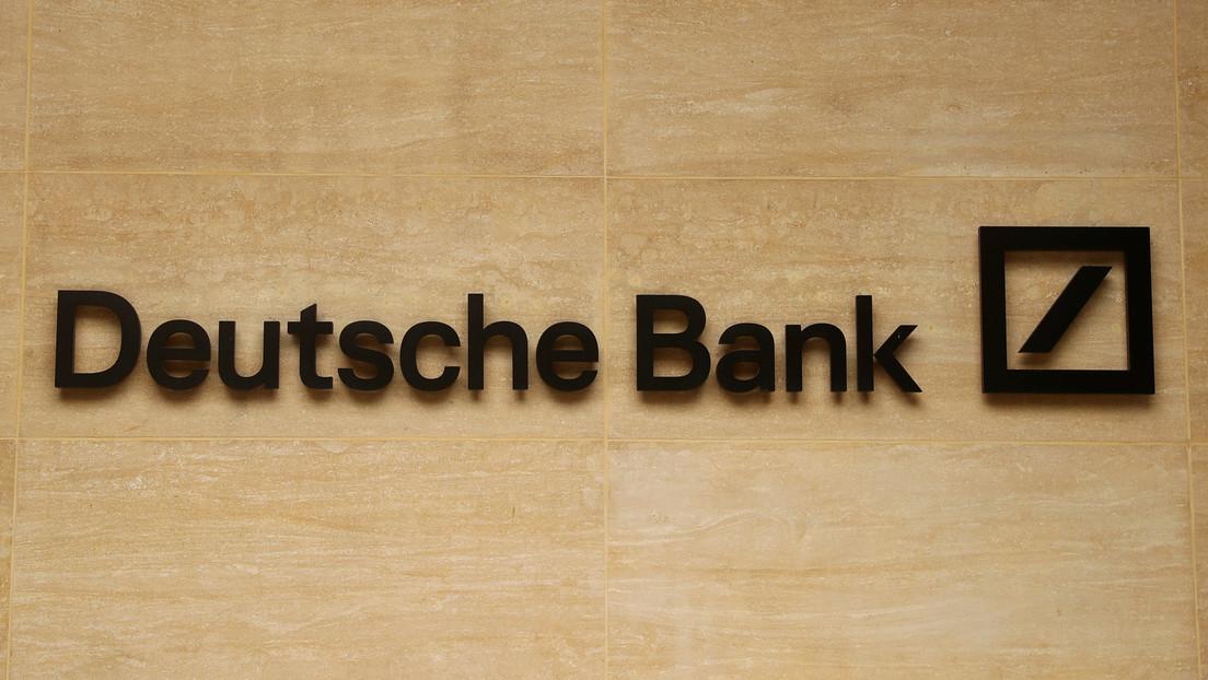 Reportan que Deutsche Bank decidió perdonarle a Trump una deuda de más de 300 millones de dólares para cortar lazos con el mandatario y sus empresas