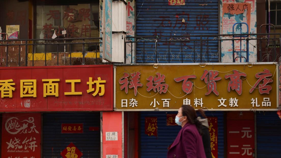 """Una provincia china con más de 37 millones de habitantes declara el """"estado de emergencia"""" para contener la propagación del coronavirus"""