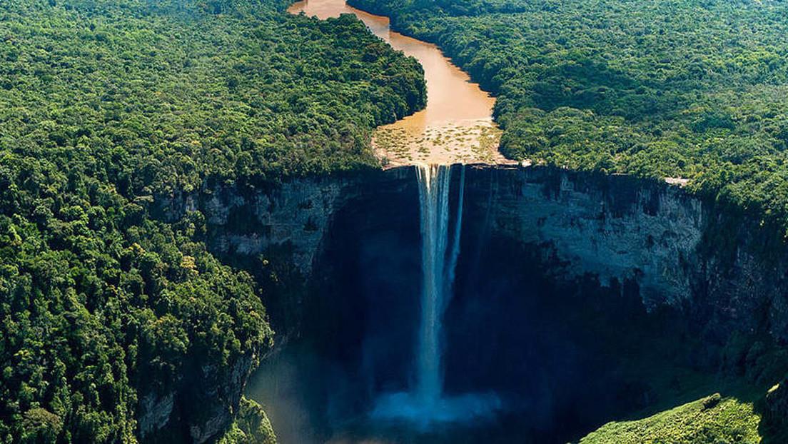 Las 10 claves para entender la controversia territorial entre Venezuela y Guyana por el Esequibo