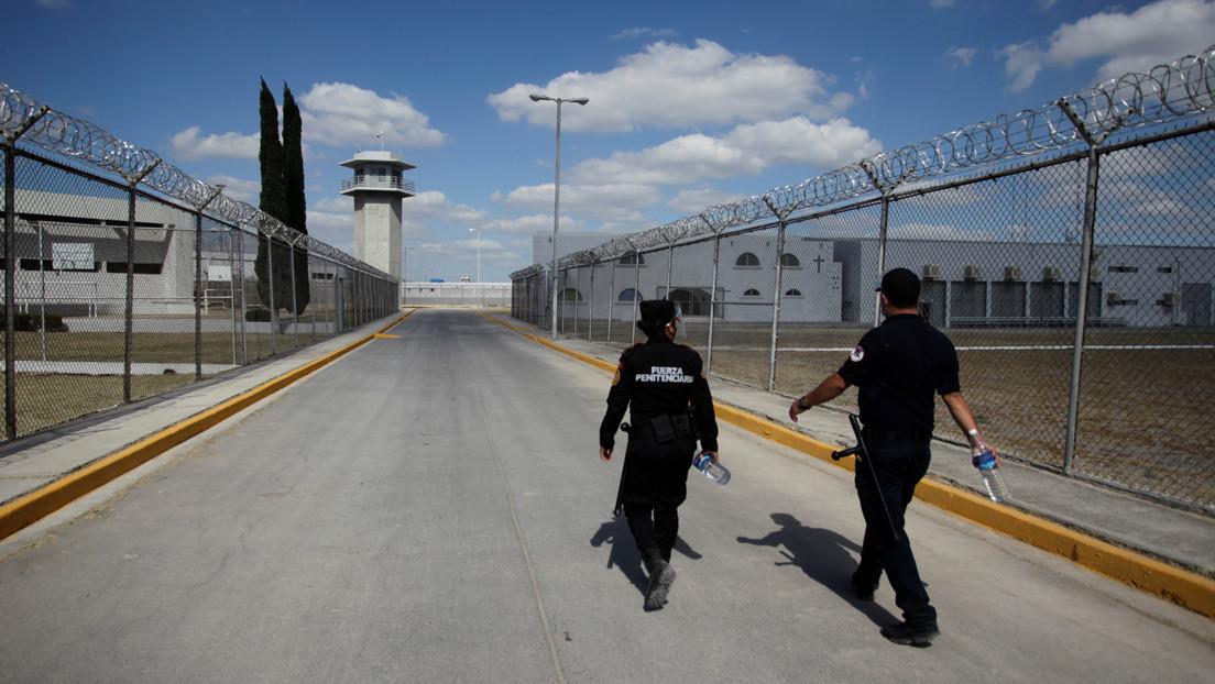 """El Gobierno de México busca invalidar los """"abusivos"""" contratos millonarios que privatizaron ocho cárceles"""