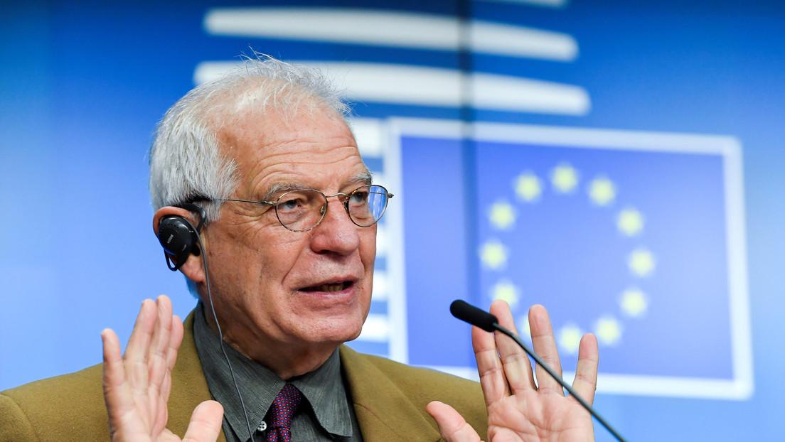 Venezuela en el limbo de Borrell (o las secuelas del trumpismo en la política exterior europea)
