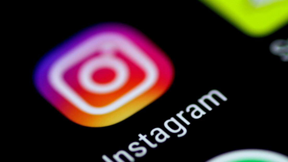 Se registran problemas de funcionamiento de Instagram en varias partes del mundo