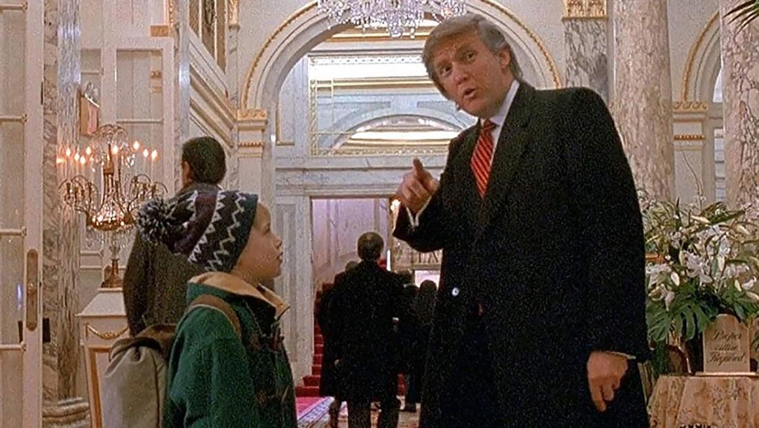 Macaulay Culkin se une a las llamadas a eliminar el cameo de Trump en 'Solo en casa 2'