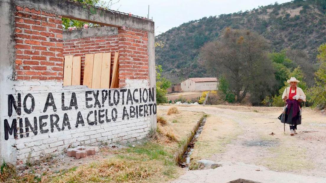 Por qué un fallo de la Suprema Corte de Justicia de México sobre la Ley Minera es un revés para las comunidades y pueblos indígenas