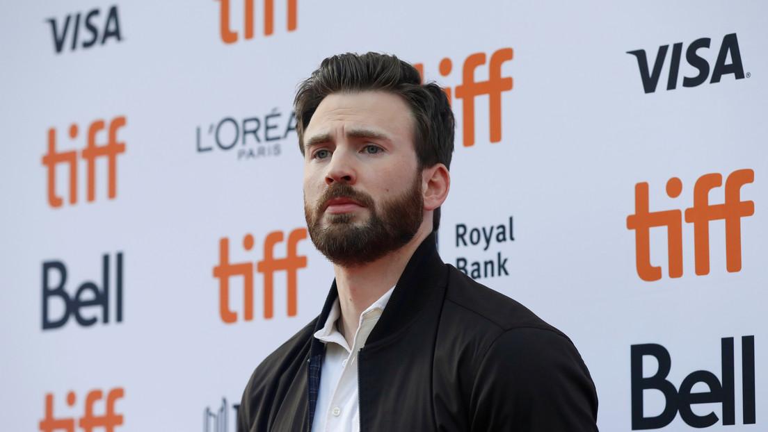 Reportan que Chris Evans podría regresar al universo cinematográfico de Marvel con su papel de Capitán América