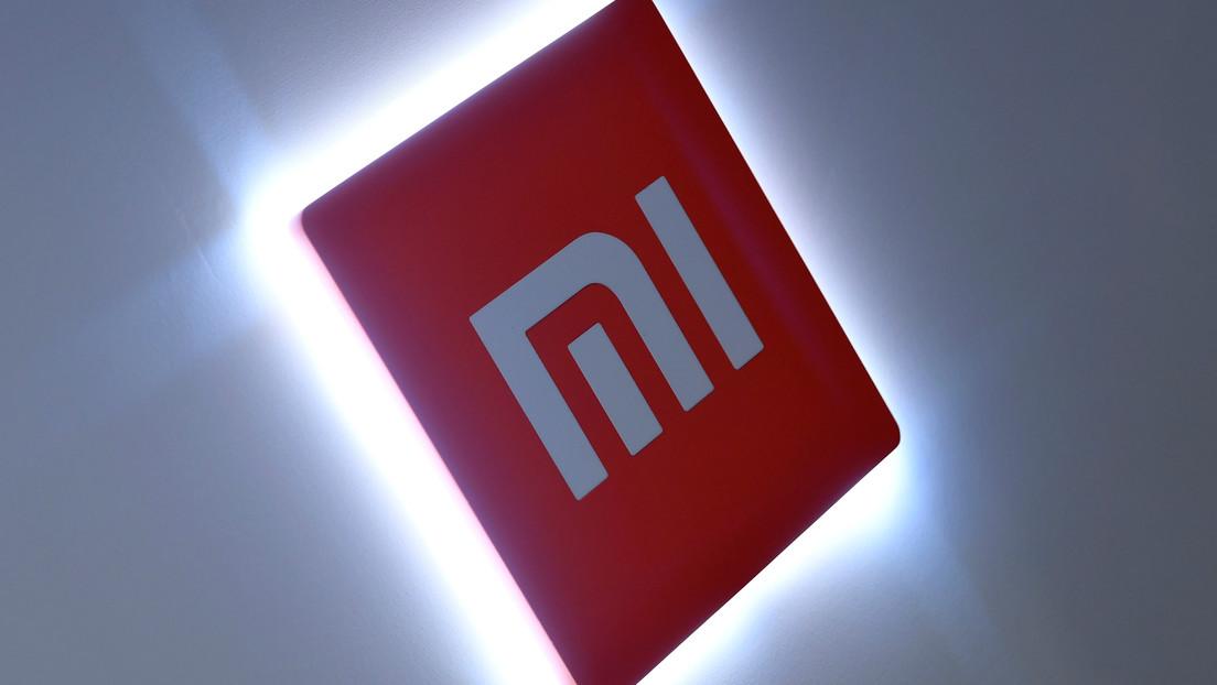 Las acciones de Xiaomi se desploman después de que EE.UU. agregara a la compañía china en su lista negra