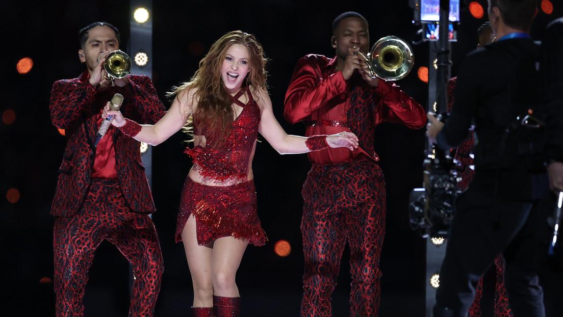 Shakira vende los derechos de sus canciones a un fondo de inversiones debido al covid-19
