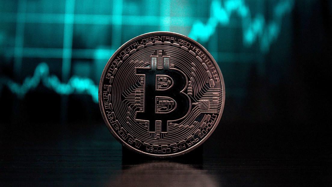 El bitcóin se recupera y vuelve a superar los 40.000 dólares