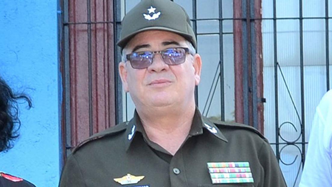 Lázaro Alberto Álvarez Casas