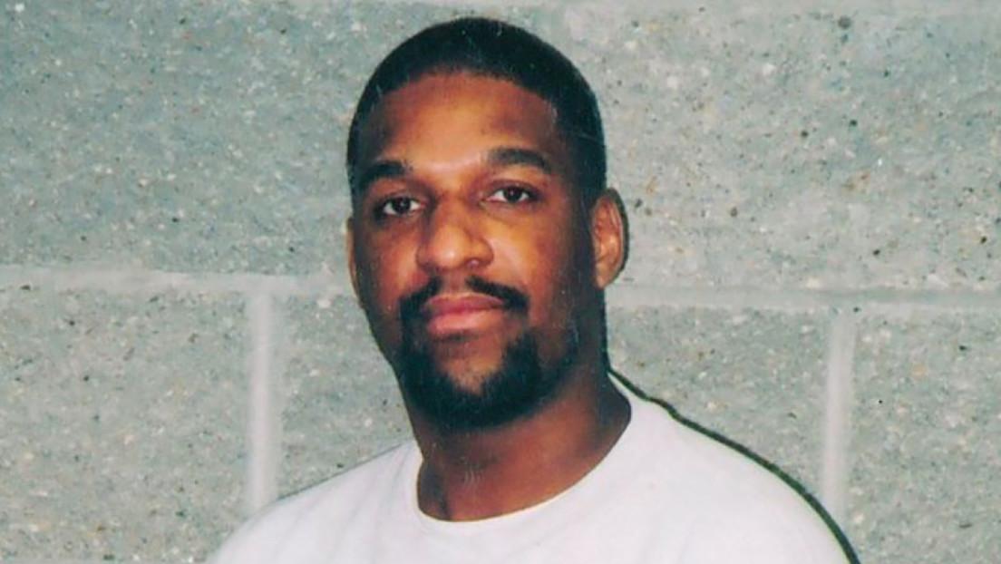 Las últimas palabras del asesino de 7 personas en el estado de Virginia antes de su ejecución