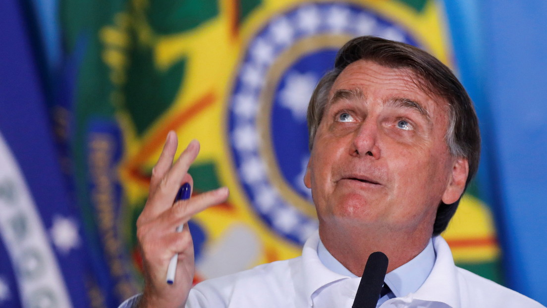 """""""Solo Dios me sacará del cargo"""": Bolsonaro desestima los pedidos de juicio político de la oposición por la crisis en Manaos"""