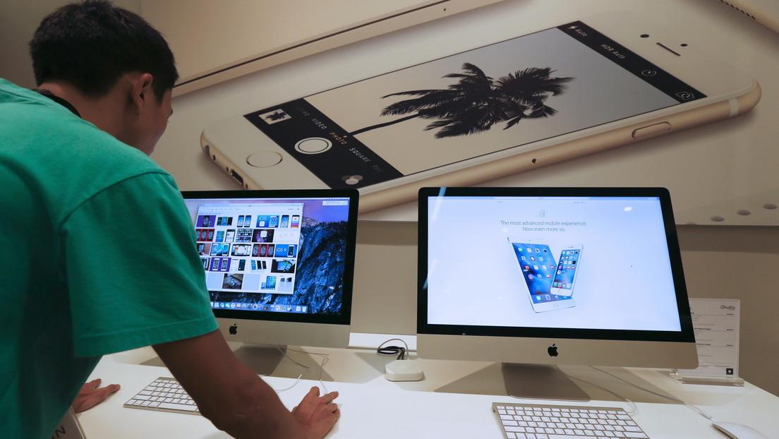 Reportan que Apple planea rediseñar sus computadores iMac por primera vez desde 2012