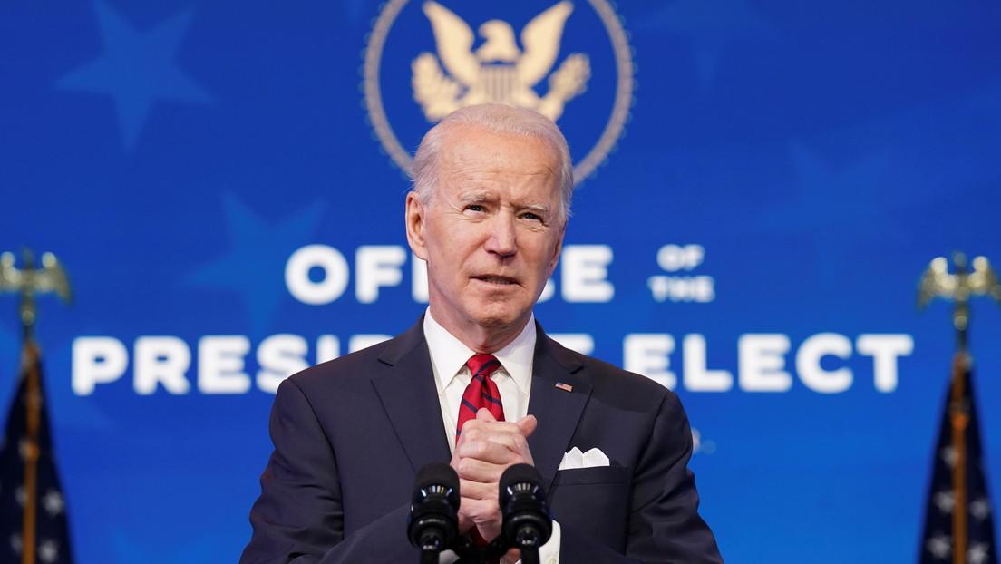 La cuenta presidencial de Biden en Twitter comenzará 'desde cero' sin seguidores de Trump