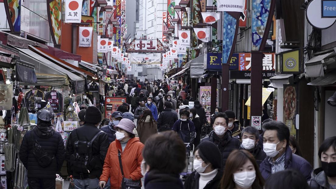 Japón contempla imponer fuertes multas económicas o cárcel a quien no cumpla con las medidas para contener el coronavirus