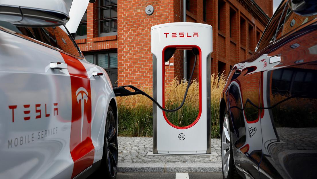 Tesla podría perder su liderazgo en el campo de los vehículos eléctricos a medida que sus competidores se desarrollan