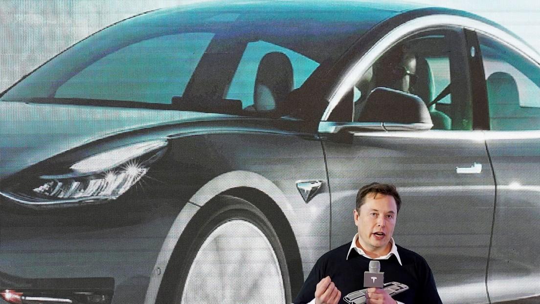 Elon Musk confirma la próxima entrada de Tesla al mercado indio
