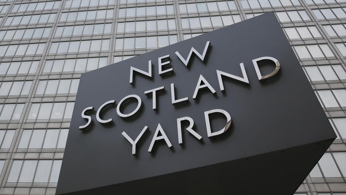 La Policía del Reino Unido elimina por error más de 400.000 registros criminales
