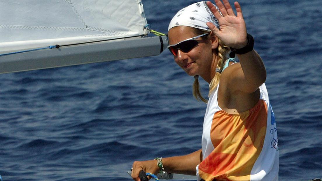 Una medallista olímpica griega denuncia que fue violada por un alto cargo de la Federación de Vela en 1998