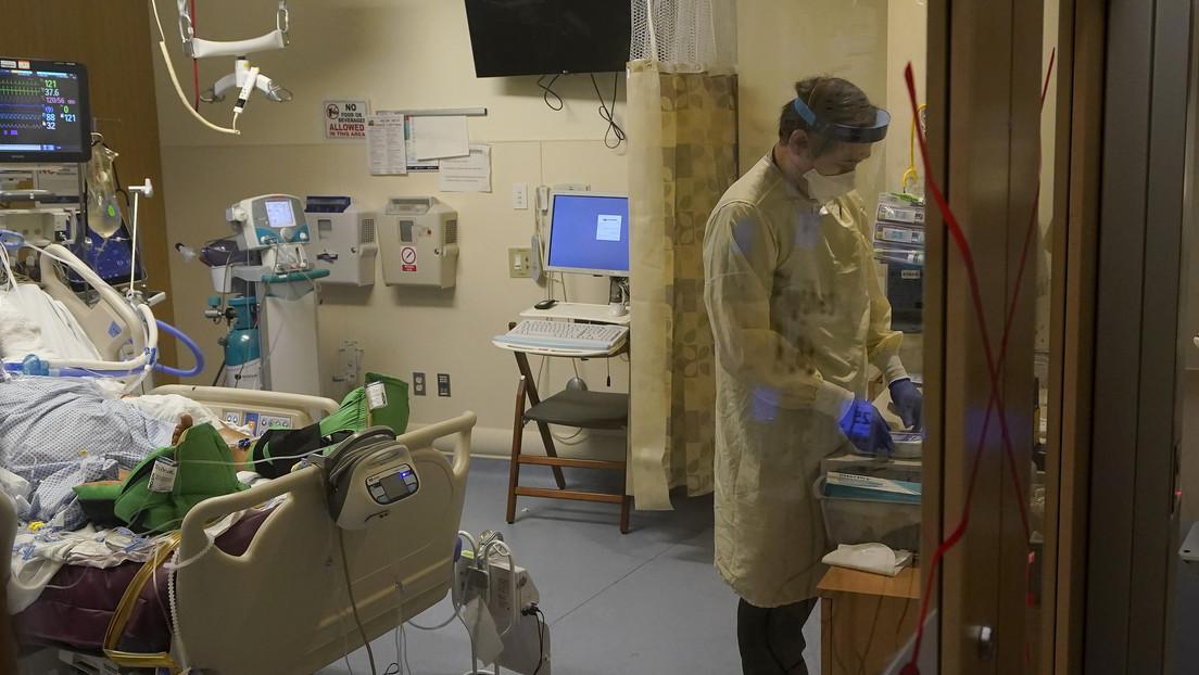 La esperanza de vida en EE.UU. puede experimentar su mayor caída en décadas por la pandemia