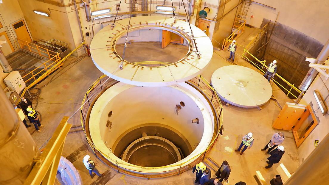 """Irán insta al OIEA a evitar la publicación de detalles """"innecesarios"""" sobre su programa nuclear"""