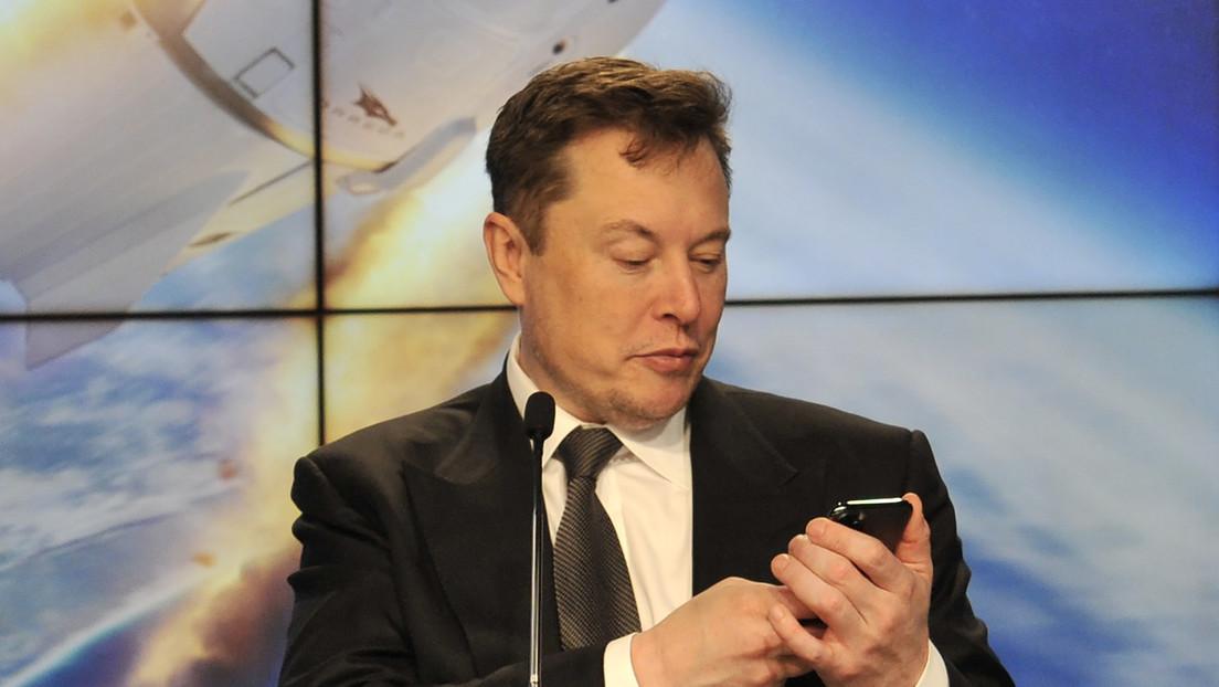 """Elon Musk coincide con el uso del bitcóin como """"un remiendo para arreglar la locura inflacionaria de los bancos"""""""